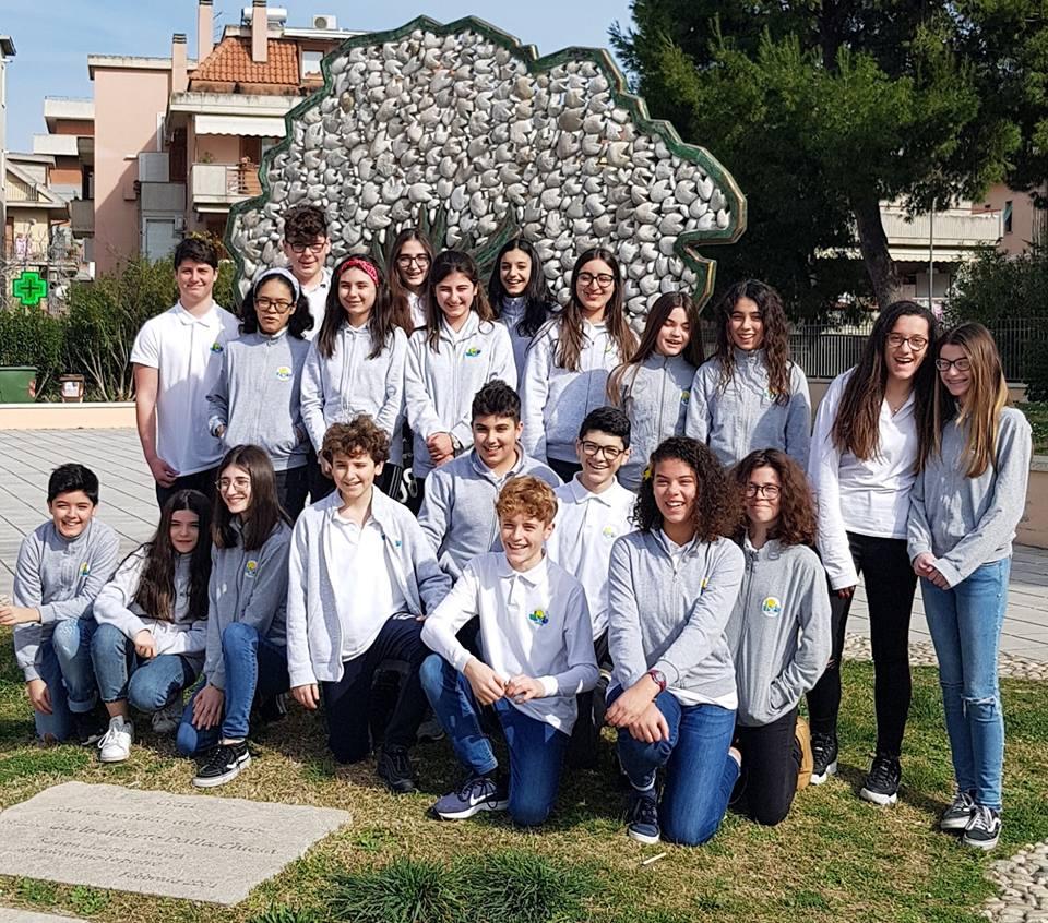 """L'Isc Centro """"M. Curzi"""", verso il """"Festival dell'Arte sul Mare"""" 2019"""
