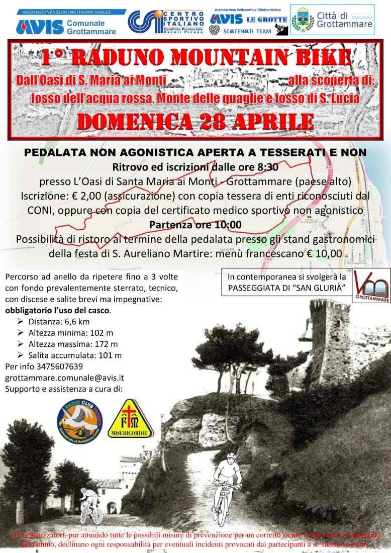 Nasce l'Associazione Polisportiva Dilettantistica Avis Le Grotte