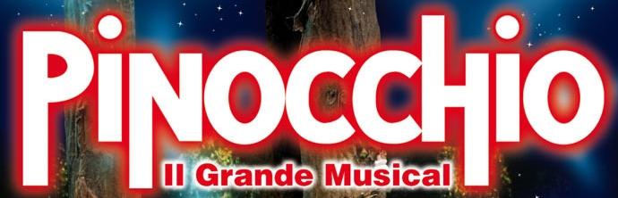"""Lo spettacolo""""Pinocchio. Il grande Musical"""" torna in Tv"""