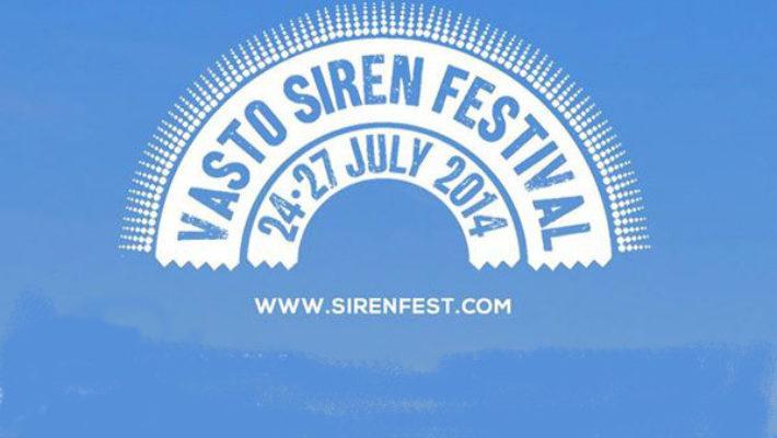 Niente Siren Festival nell'estate 2019, appuntamento al 2020