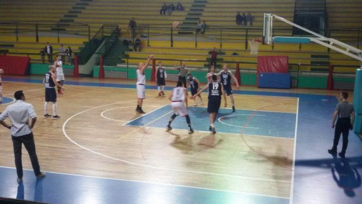 Playoff Serie C Gold, Samb Basket – Unibasket Lanciano 66 – 75