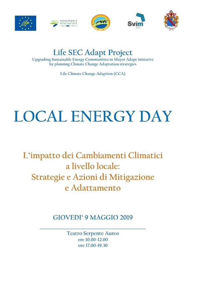 Local Energy Day a Offida