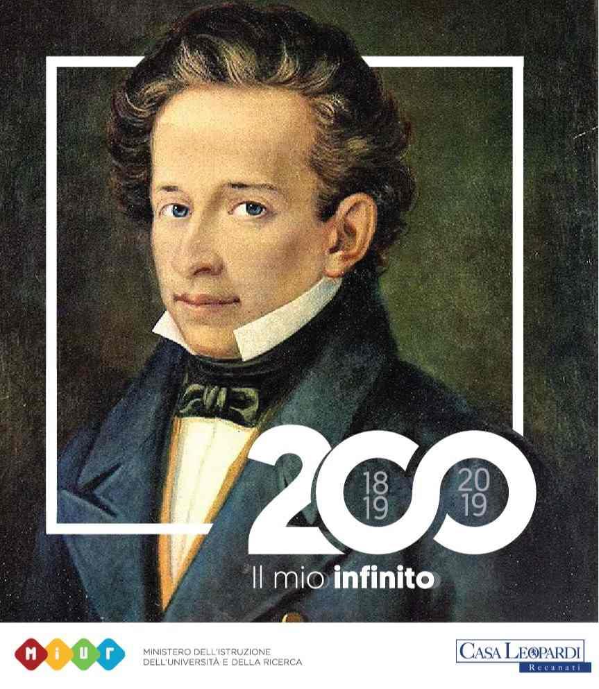 """Scuola, il 28 maggio gli studenti celebrano i 200 anni de """"L'Infinito"""""""
