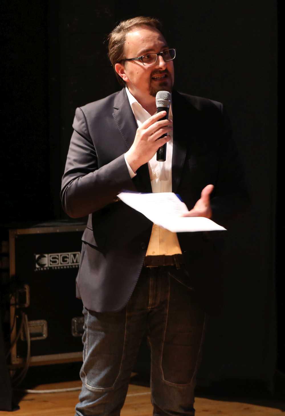 Presentati i candidati della lista Progetto Comune del candidato Sindaco Massimo Narcisi