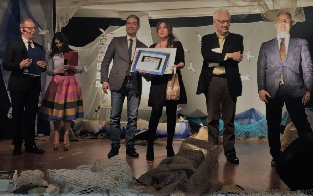 Premio Letterario Nazionale Città di Grottammare, vince Raffaella Milandri