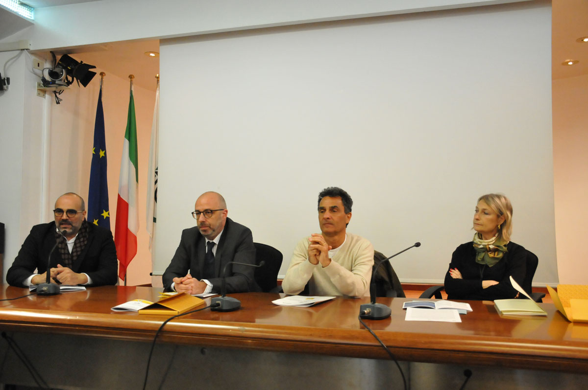 Le Marche al Salone Internazionale del Libro di Torino