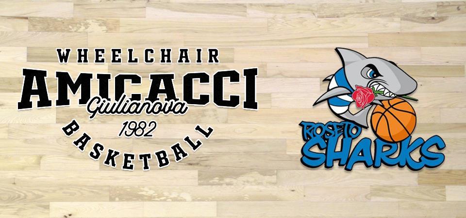 Basket in carrozzina, la nuova stagione dell'Amicacci è alle porte