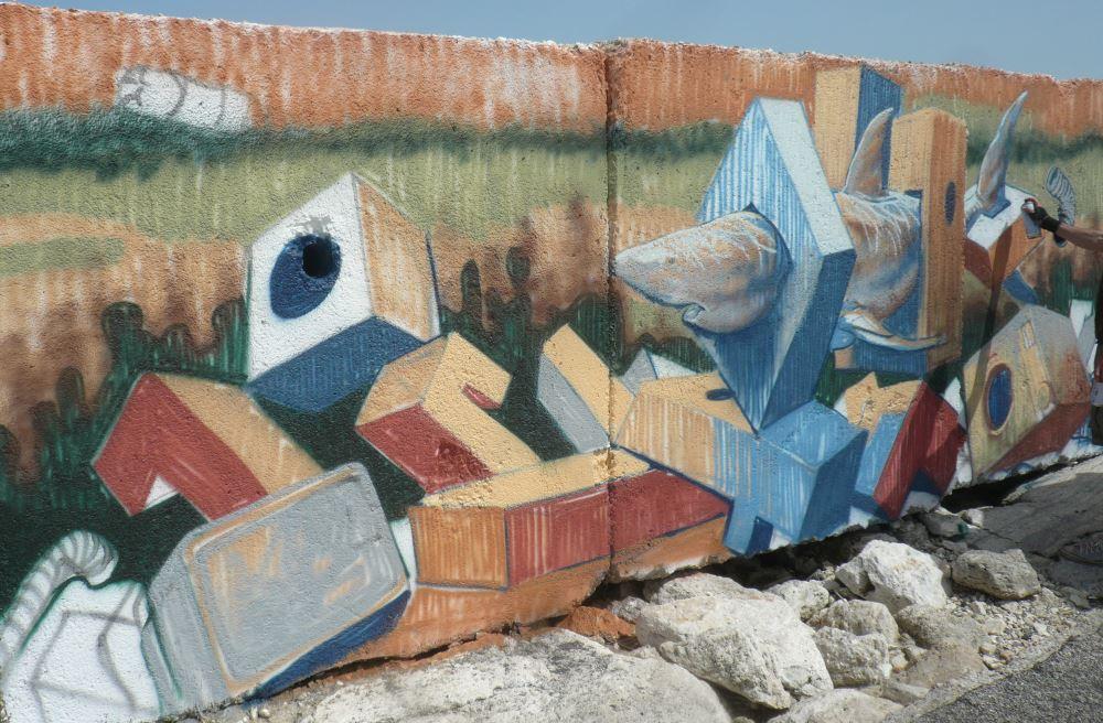 """Inizia la parte centrale del """"Festival dell'Arte sul Mare"""""""