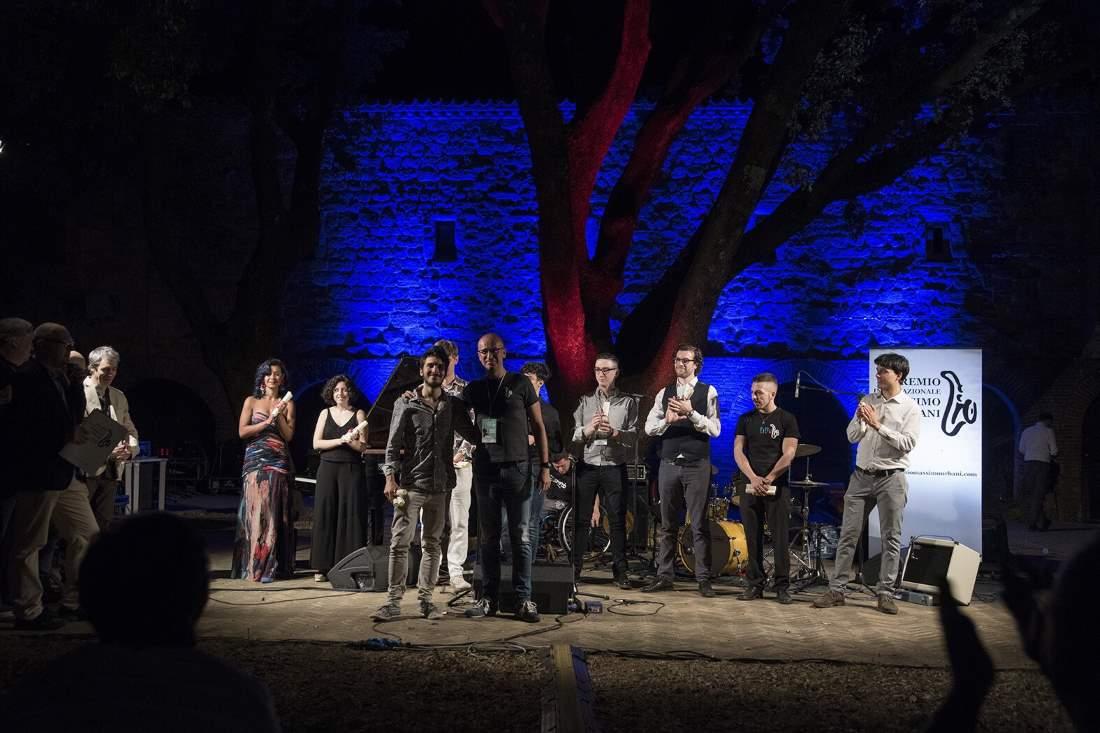 Jazz, Premio Massimo Urbani: vince il sassofonista Elias Lapia
