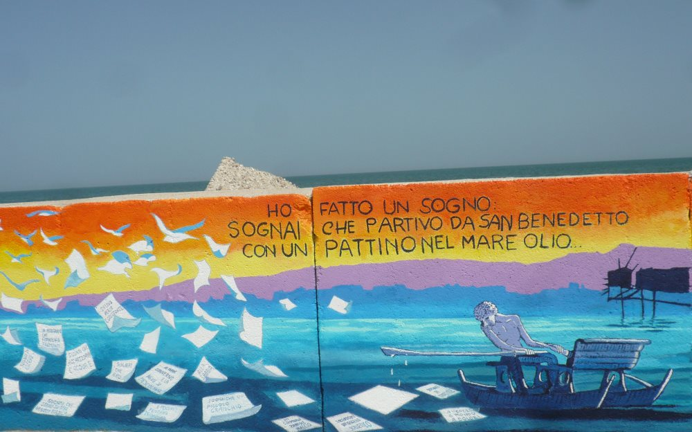 Festival dell'Arte sul Mare, conosciamo gli artisti
