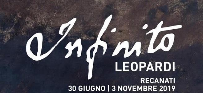 E… state a Recanati con Giacomo Leopardi e L'infinito nell'arte