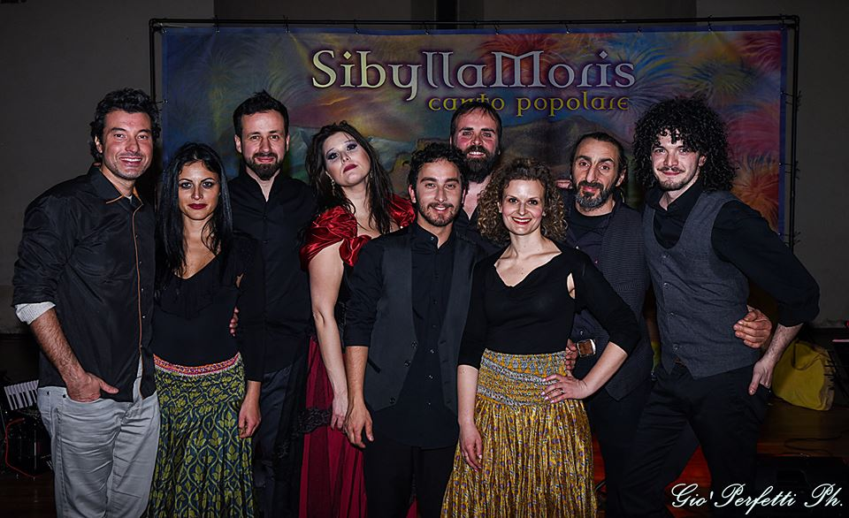 E… state con i Sibylla Moris