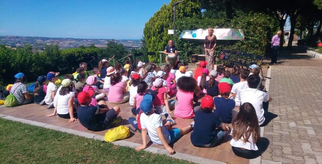 Veregra Street Festival, prosegue il Veregra Children