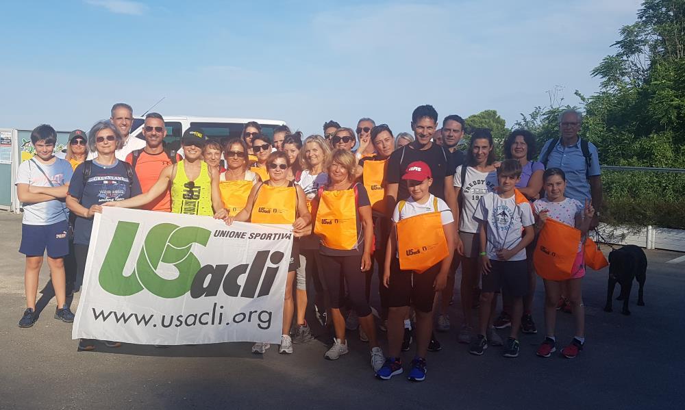 Valdaso Tour: successo per la tappa ad Altidona