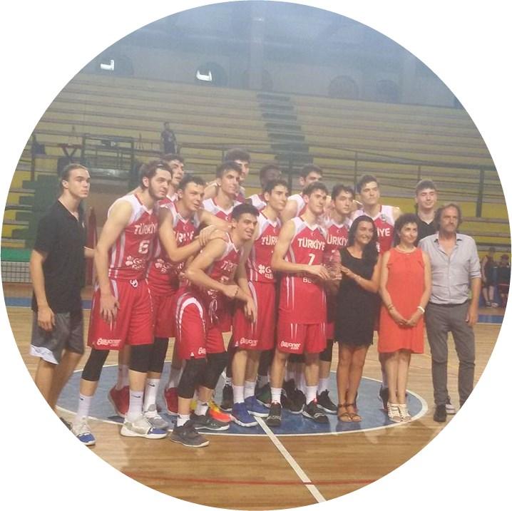 Basket U18, l'Italia si lascia rimontare, la Turchia vince il quadrangolare di San Benedetto