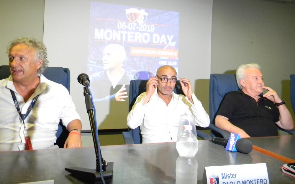 Calcio, Calci e Calciattori: è il Montero Day