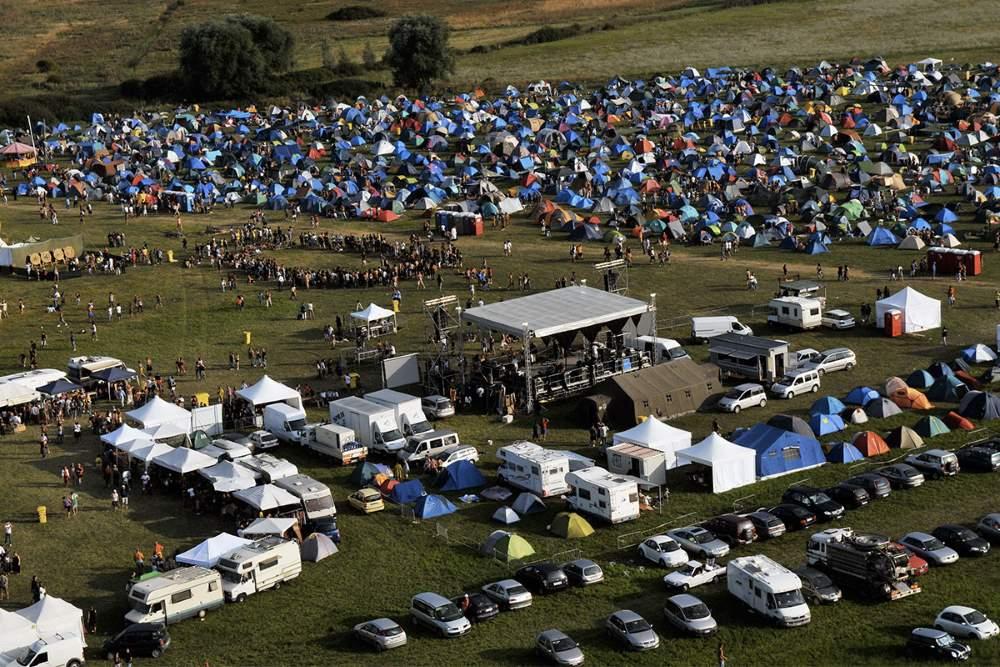 Radunatevi, spiriti della terra: è giunta l'ora di Montelago Celtic Festival