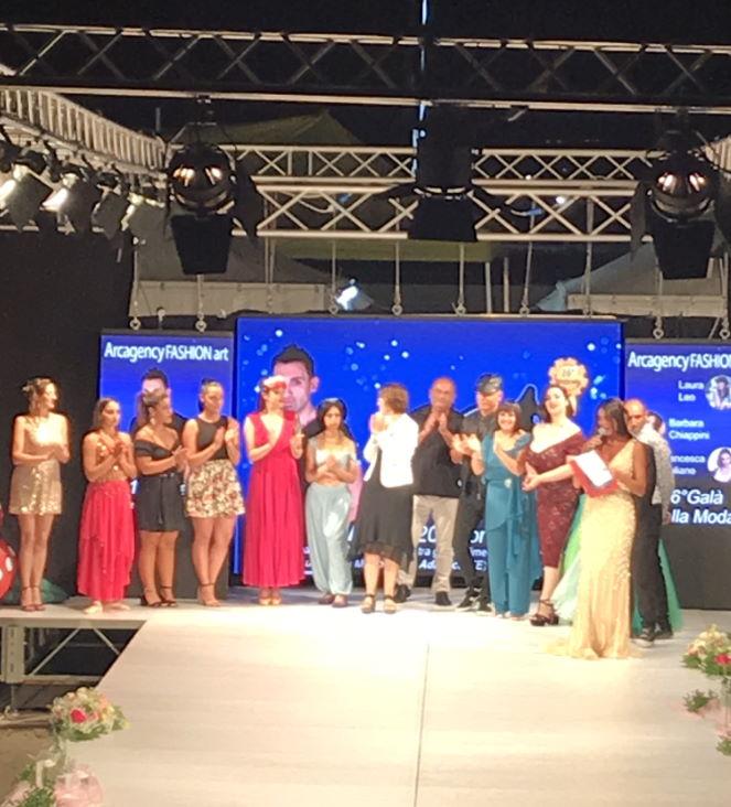 Il Gala della Moda conquista migliaia di spettatori