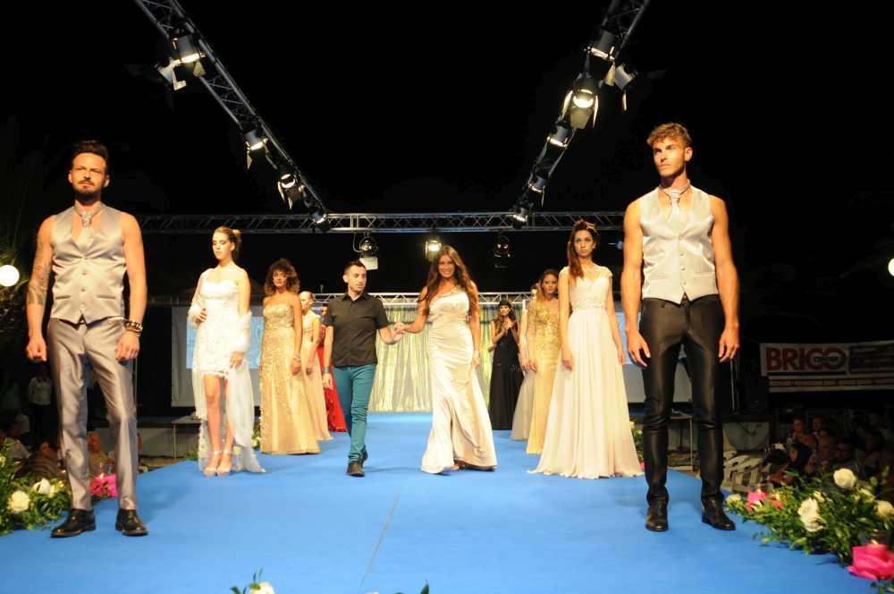 Fashion, Musica e Spettacolo sotto le stelle con il 16° Gala della Moda