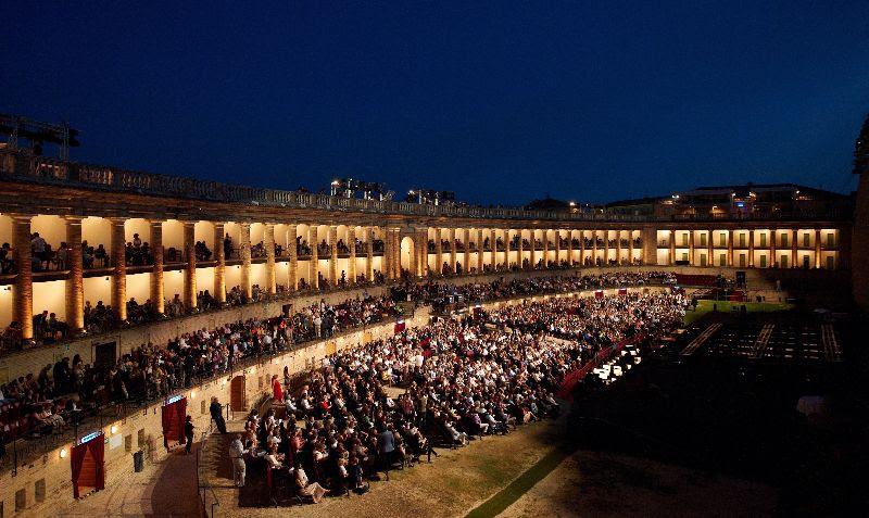 Il Macerata Opera Festival 2020 sarà #biancocoraggio