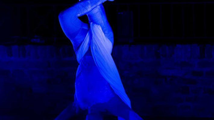 è Fiat Lux a Templaria Festival