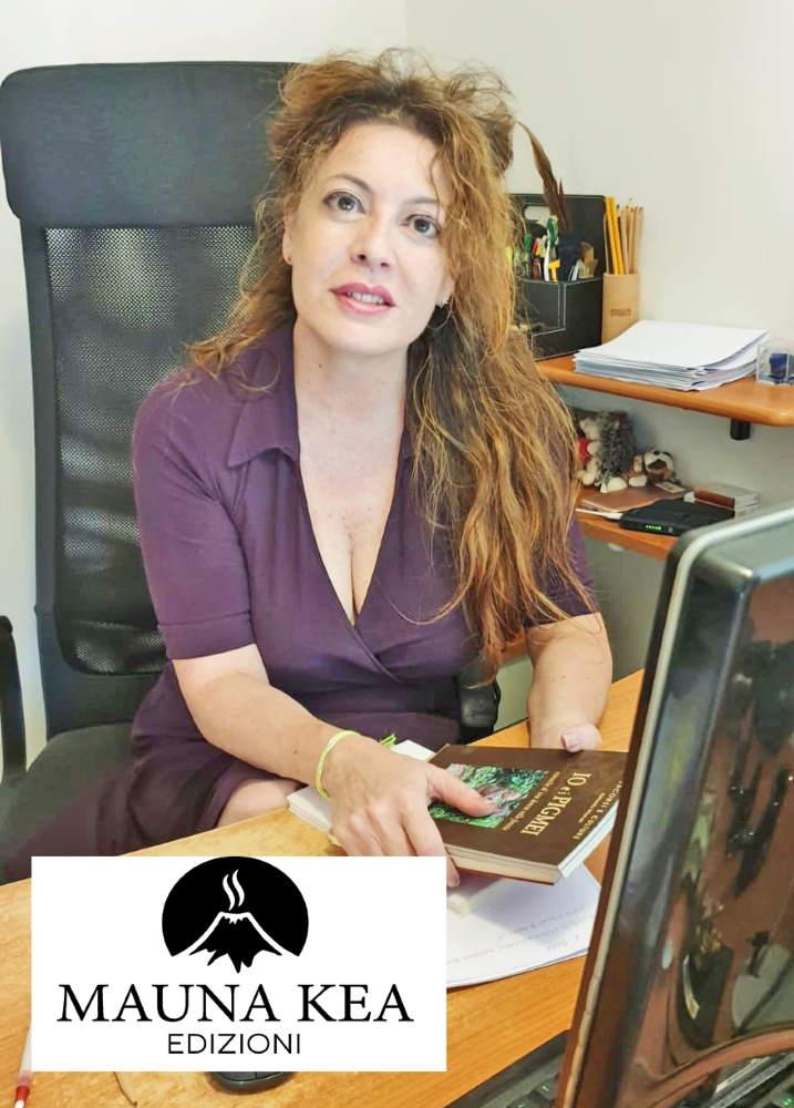 Parte la casa editrice etica, Mauna Kea Edizioni. E cerca autori da best seller