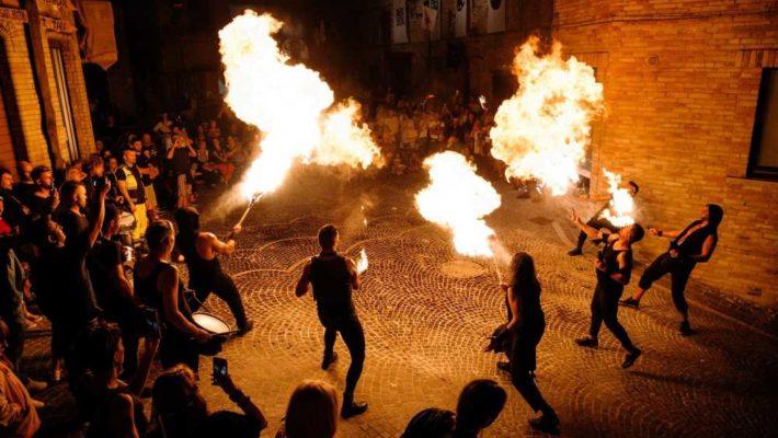 è Templaria Festival…in attesa del gran finale