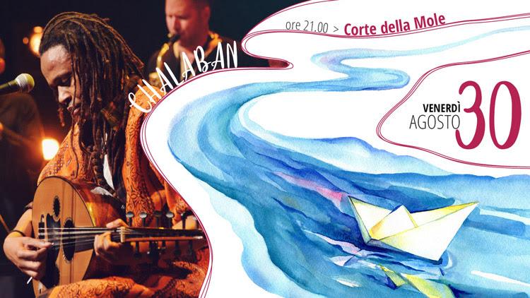 Adriatico Mediterraneo, il programma di oggi