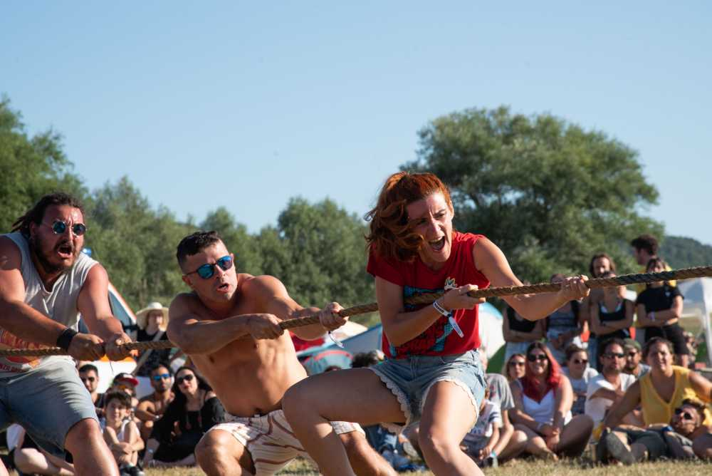 Montelago Celtic Festival, inno alla libertà