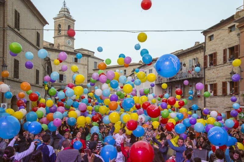 Il Clown&Clown Festival spegne 15 candeline all'insegna dell'Equilibrio
