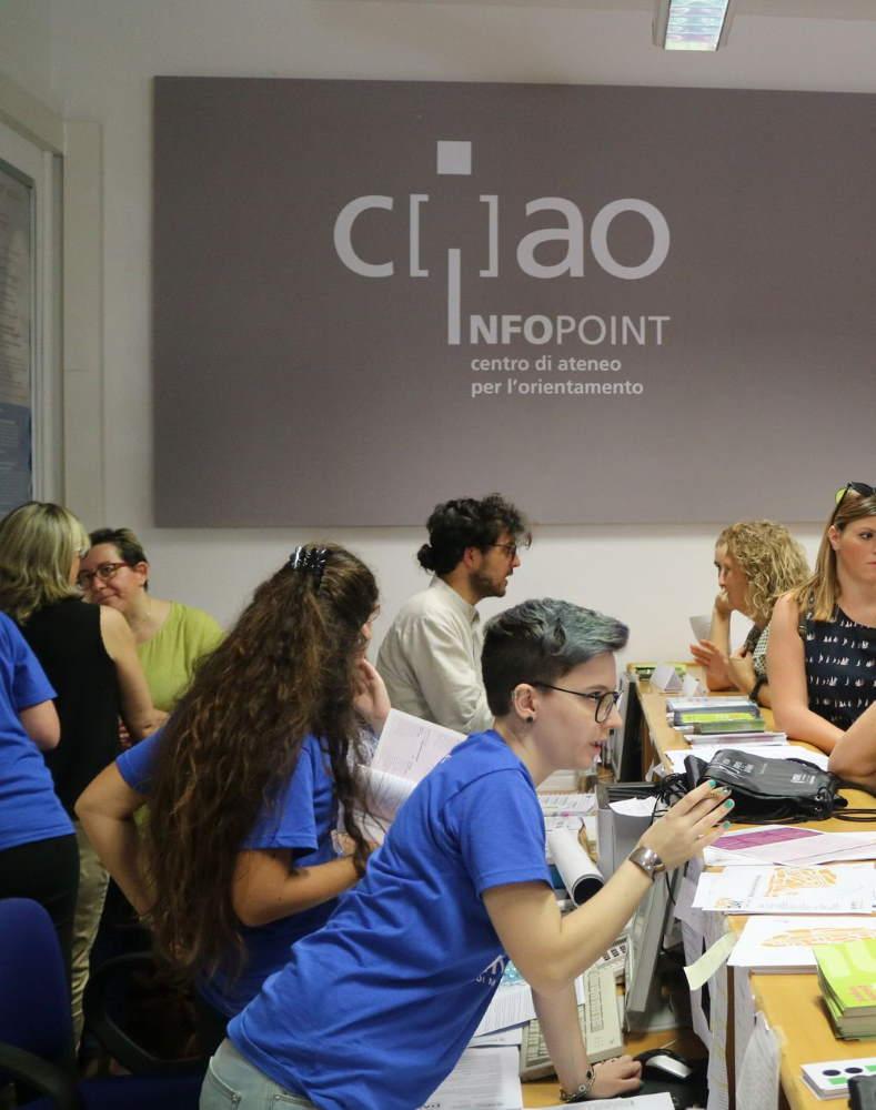 Dalla Sicilia al Veneto le nuove matricole UniMc