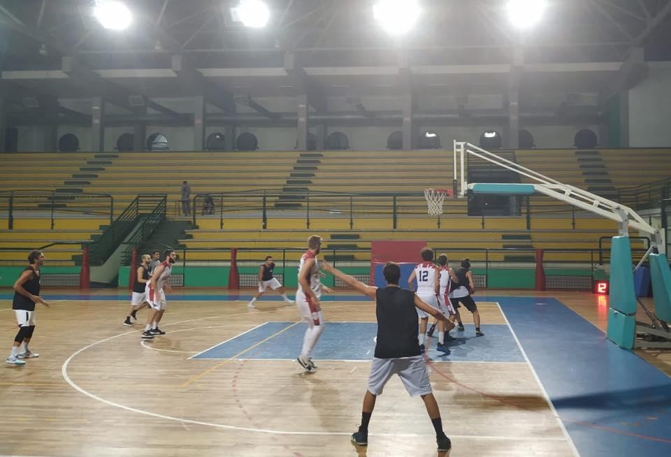 Samb Basket – Robur Osimo, buone indicazioni per coach Aniello dal test amichevole