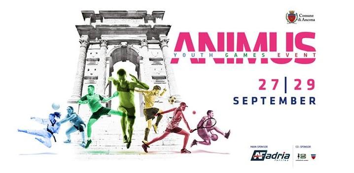 PallaMano, 5 atleti blu all'Animus Youth Games di Ancona