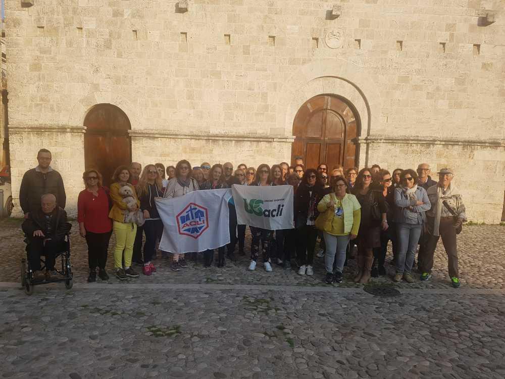 Il forte legame tra i luoghi della ceramica e la storia della città di Ascoli Piceno