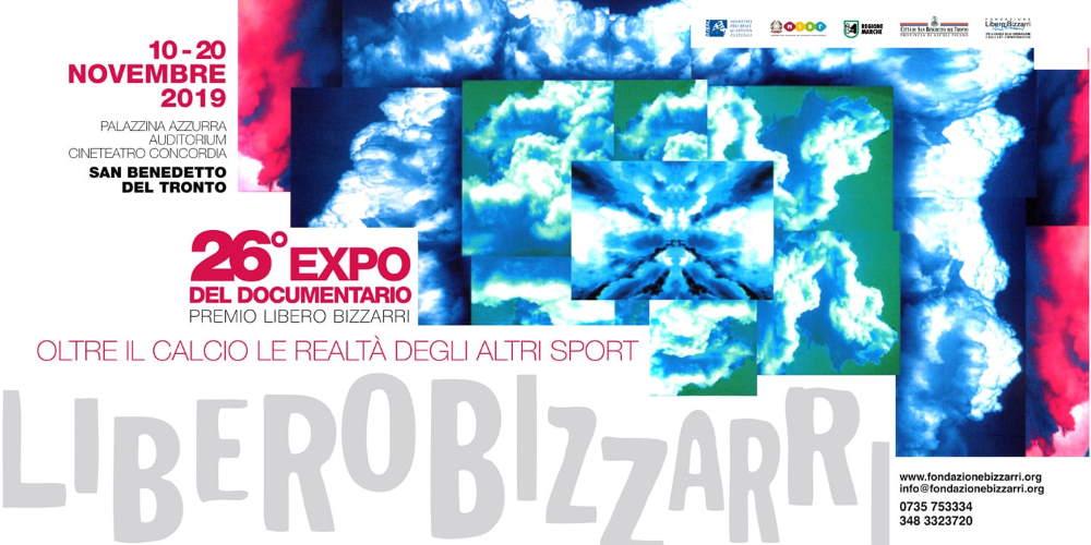 """Al via il """"Premio Libero Bizzarri"""" – Expo del Documentario"""