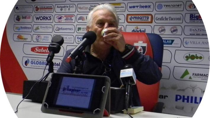 "Samb, Franco Fedeli: ""Cari tifosi vi scrivo"""