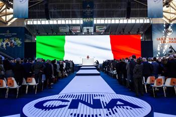 """Ceriscioli: """"Le Marche Regione fondata sulla piccola impresa"""""""