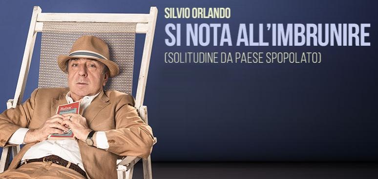 Domani Lucia Calamaro e Silvio Orlando inaugurano la stagione del Teatro Concordia