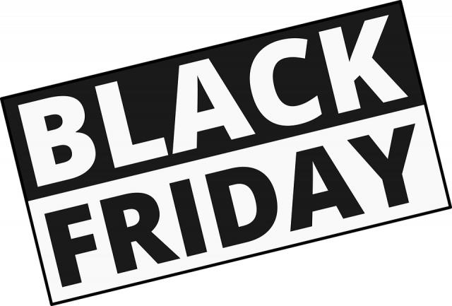 Governo: il Black Friday rimane il 27 novembre!!! Ma che c'entra il Governo?