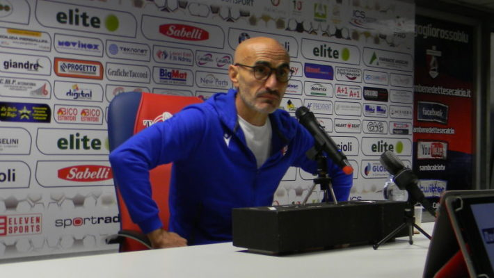 Samb – Rimini 2 – 0