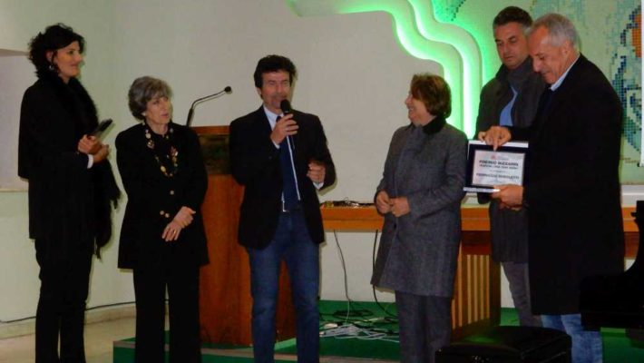 Le premiazioni del 26° Premio Libero Bizzarri – Expo del Documentario
