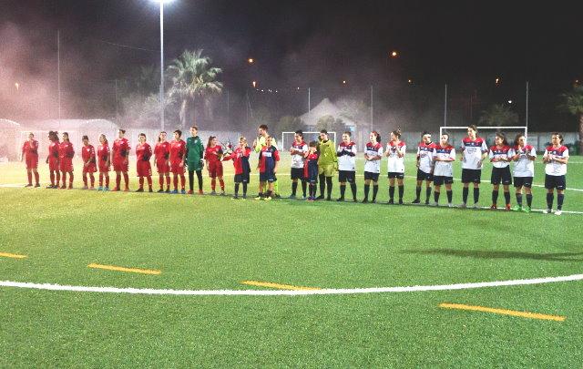 Samb superba in Coppa, travolta 11 a 0 l'Ancona