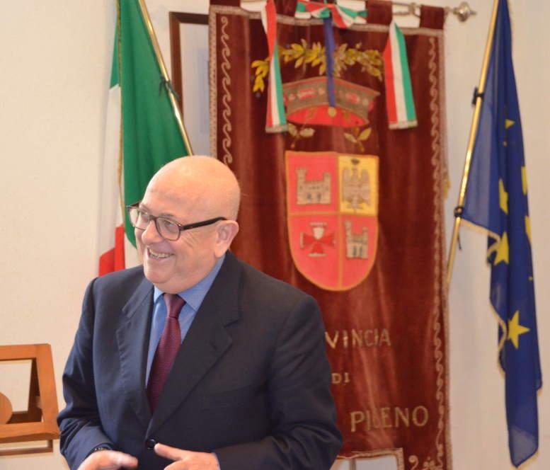 Intervento di Sergio Fabiani sul 25 aprile