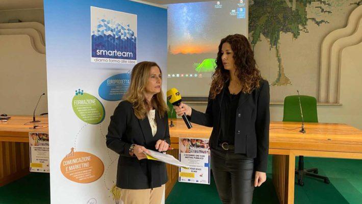 Be Your Boss! Partito il progetto europeo coordinato da Smarteam in cooperazione transnazionale