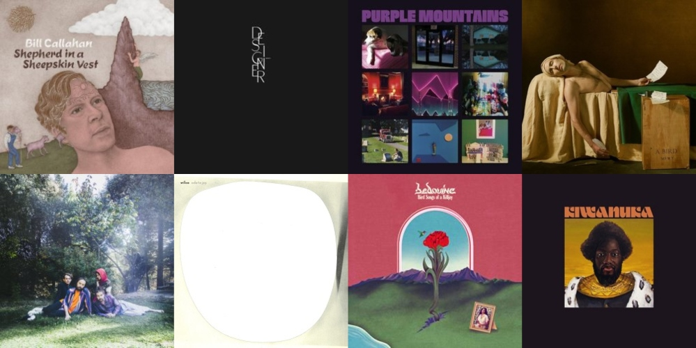 Best of 2019: i dischi dell'anno del Mascalzone