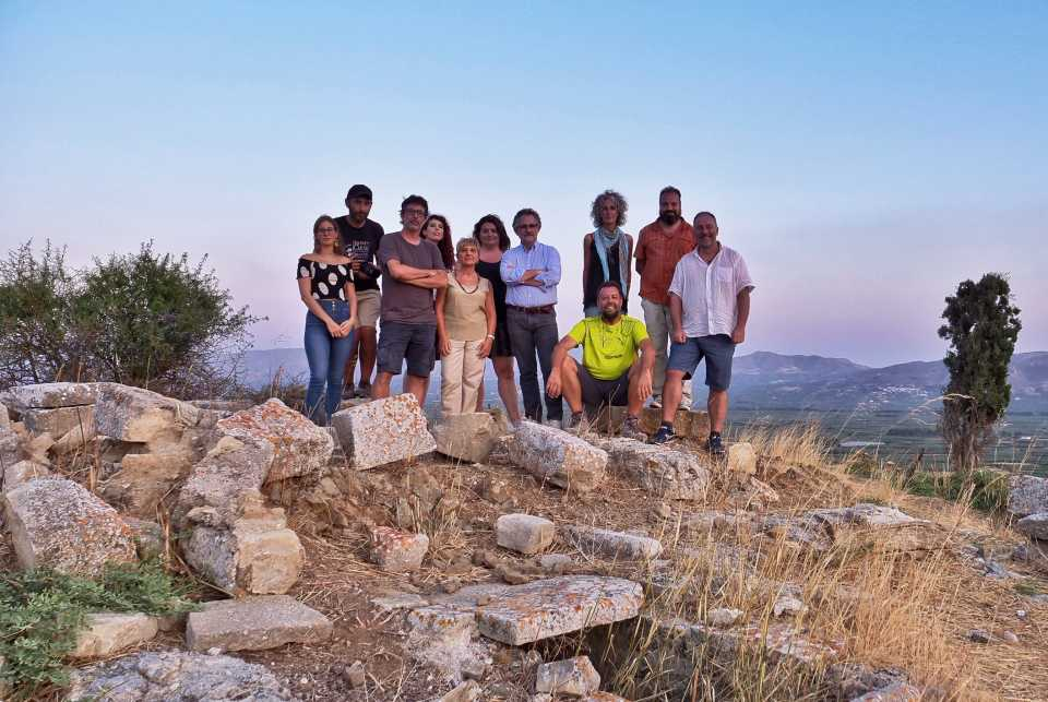 L'Archeologia UniMc su Rai Storia