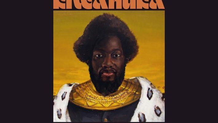"Michael Kiwanuka ""Kiwanuka"""