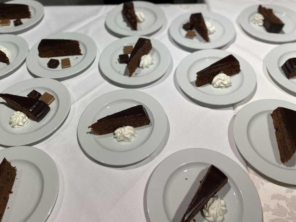 Chocolat, il cioccolato in tutte le sue declinazioni all'Alberghiero Buscemi