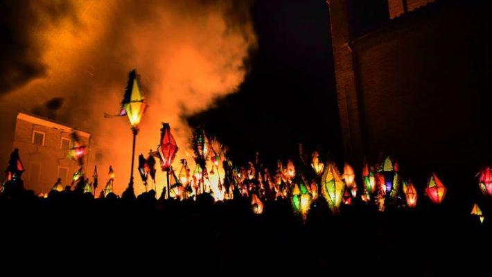 Profumo di Carnevale a Castignano
