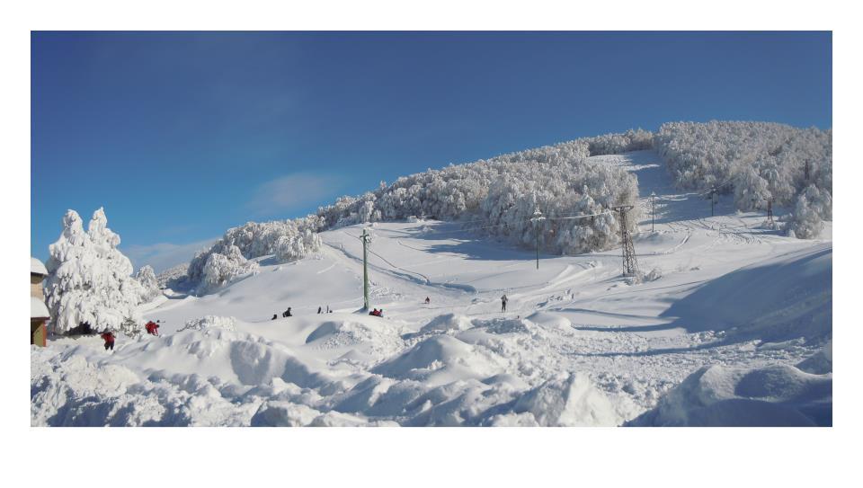 Monte Piselli…